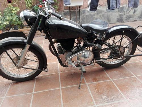 a.j.s 500