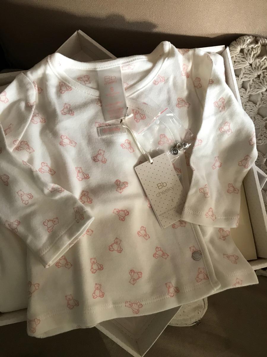 ajuar ropa bebé nena recién nacido cheeky. Cargando zoom. 46fe360b4f49
