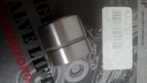 ajustador de valvula (taquetes) hyundai accent