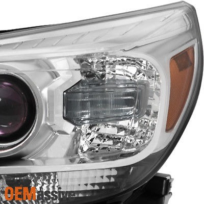 Fit 2013 2014 2015 Chevrolet Malibu LS LT LTZ Projector Headlights Replacement
