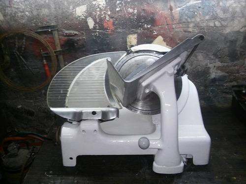 ajuste / service / reparación de cortadoras de fiambre.