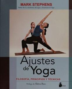 ajustes de yoga / stephens (envíos)