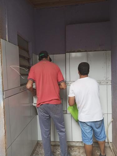 ajustes manutenção residencial em geral