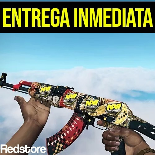 Ak 47 Emperatriz The Empress Ft Csgo Skins Red Store