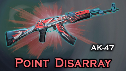 ak-47 planos caotico point disarray ft csgo