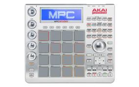 Aka Mpc Studio Controlador De Sistema De Musica Slimline