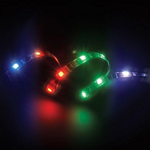 Akasa vegas magnetic led 50cm light strip rgb 100400 en akasa vegas magnetic led 50cm light strip rgb 100400 en mercado libre aloadofball Image collections