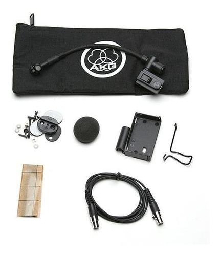 akg c516 ml pro audio micrófono condensador p/instrumentos