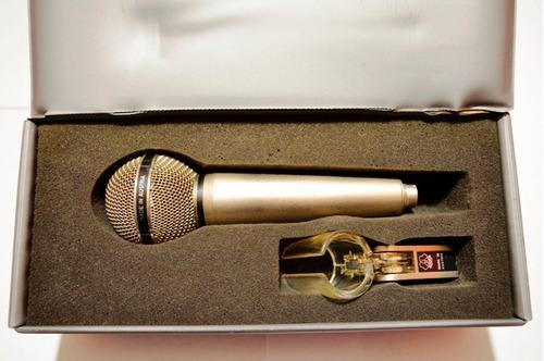 akg d 2000c vintage, microfono, sennheiser, neumann