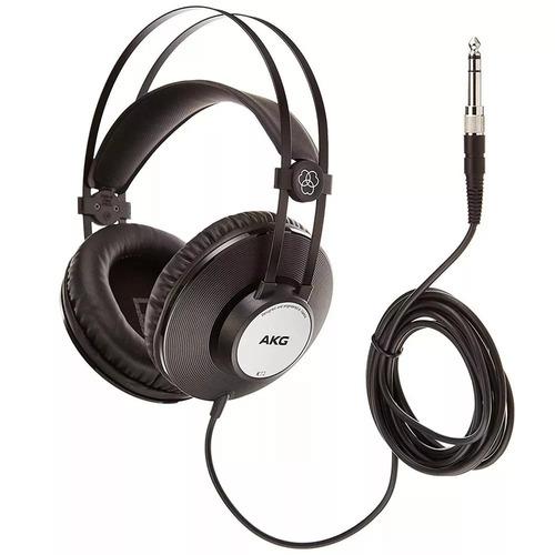 akg headphone fone ouvido
