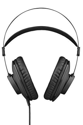 akg pro audio k72 auriculares de estudio cerrado-trasero