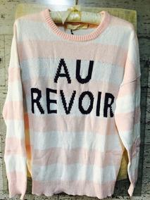c2d0a6ab0 Akiabara Sweater Talle 3 Nuevo Modelo Emma Original !!!!!