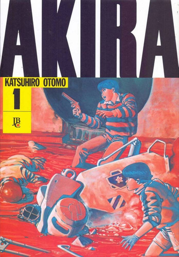 akira - vol.1
