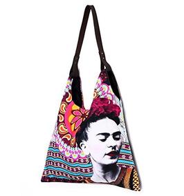 3a7aa8093718 Akitai Young Frida Kahlo Fans Collection Purple Mandala Prin