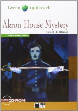 akron house mystery - green apple - vicens vives rincon 9