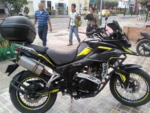 akt adventur 250cc vendopermuto