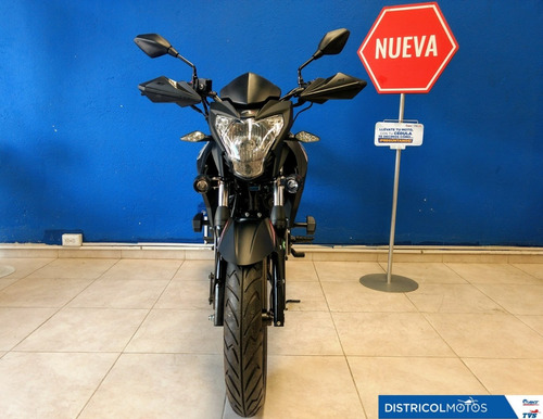 akt cr5 200, modelo 2019, nueva para estrenar!!