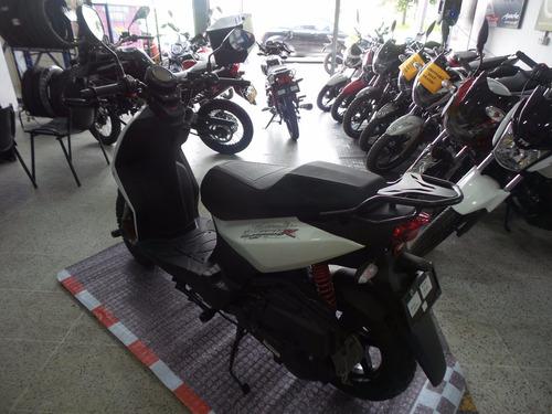 akt dynamic 125 scooter