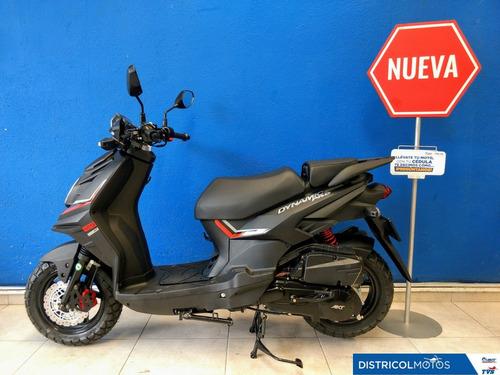 akt dynamic pro 125, modelo 2020, nueva para estrenar!
