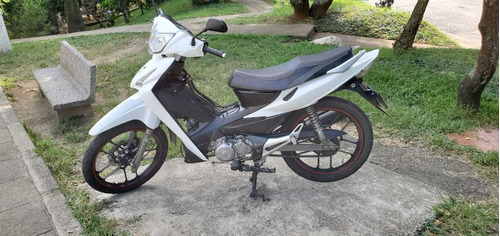 akt flex 125 en perfecto estado