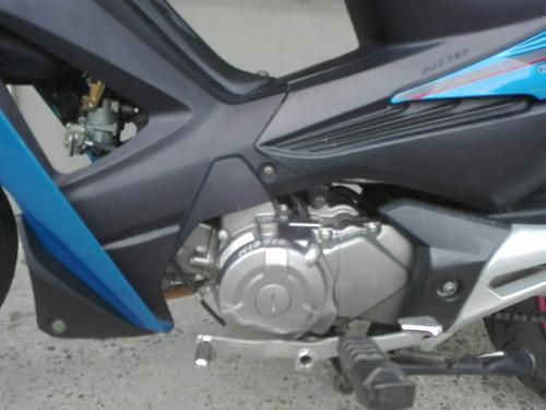 akt flex 125 modelo 2015 técnico mecánica y soat nuevos
