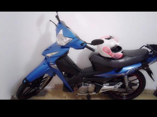 akt flex modelo 2011