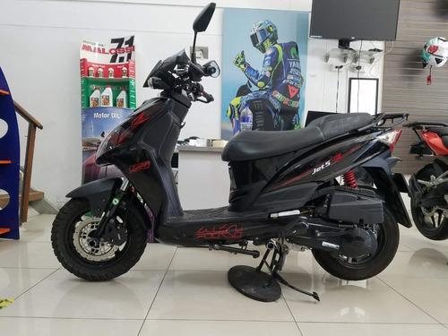 akt jet 5 r 150 2018