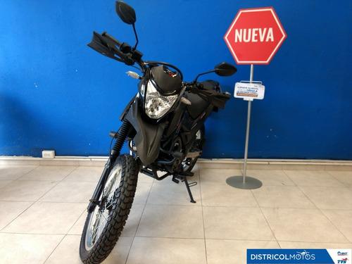 akt ttr 200, modelo 2019, nueva para estrenar!