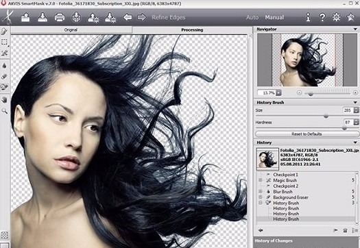 akvis plugins bundle 2016 for adobe photoshop