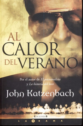 al calor de verano - libro digital