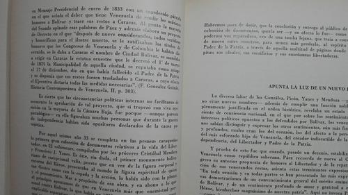 al encuentro de bolivar pedro pablo barnola b263