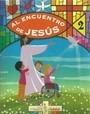 al encuentro de jesus 2 - serie ser parte - edebe rincon 9