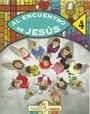 al encuentro de jesus 4 - serie ser parte - edebe
