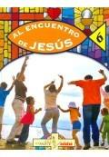 al encuentro de jesus 6 - serie ser parte - edebe
