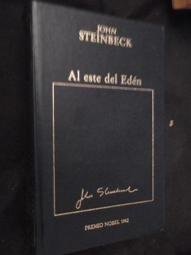 al este del eden john steinbeck tapa dura premio nobel