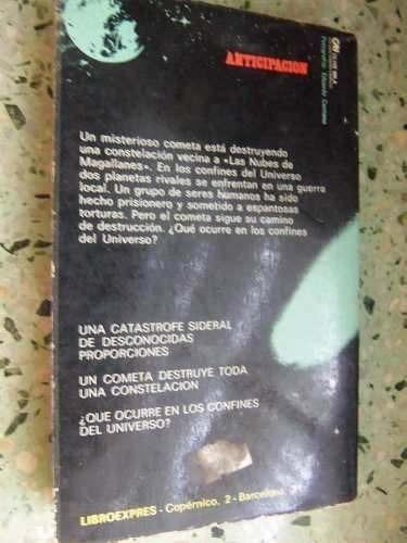 al final de universo maurice limat libroexpres ciencia ficci