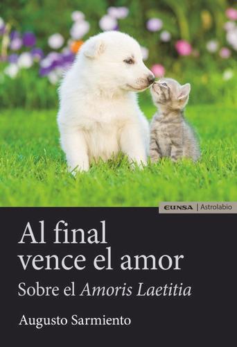 al final vence el amor(libro relaciones interpersonales)