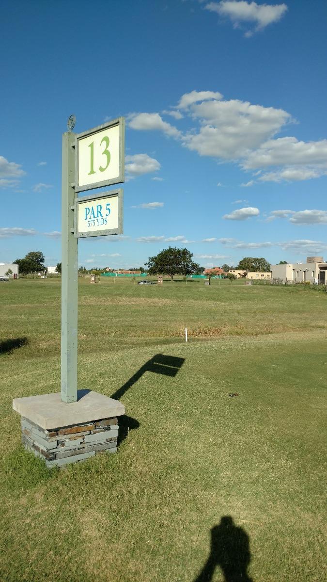al golf exc. vista - cerca area deportiva - acepto permuta