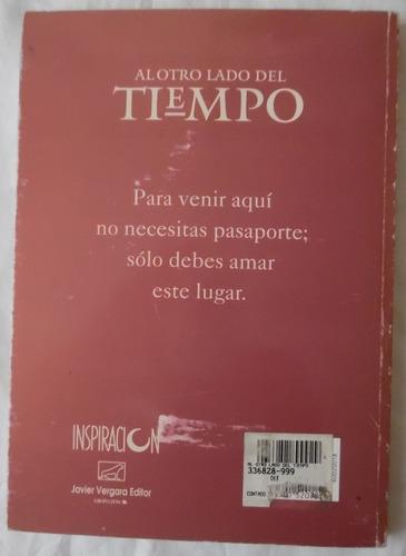 al otro lado del tiempo- richard bach- j. vergara ed.- 2000