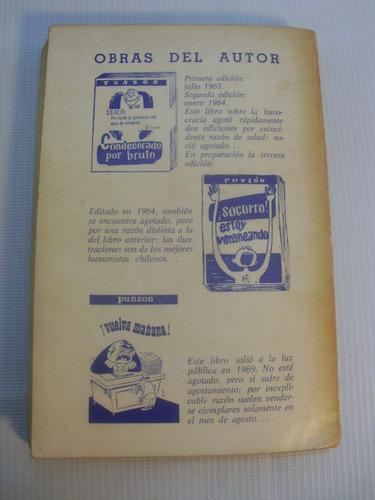 al sure los pasajes. punzon. 1976. portada pepo