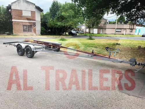 al trailers