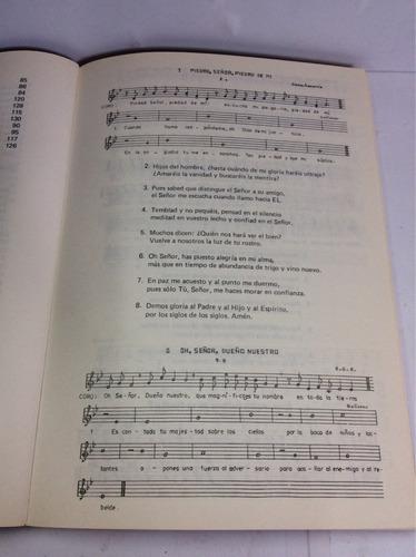 alabanzas al señor, cantos religiosos, seminarium.bogotense