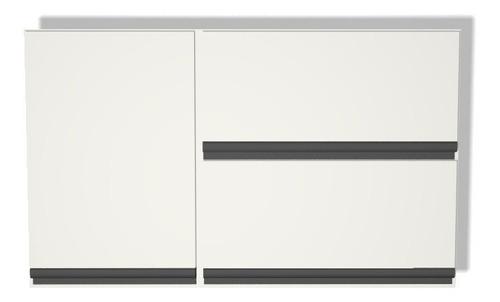 alacena 100 x 60 x 30 mueble cocina rebatible calidad