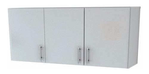 alacena de guardado para cocina o lavadero 1,2 m - mosconi express 10067