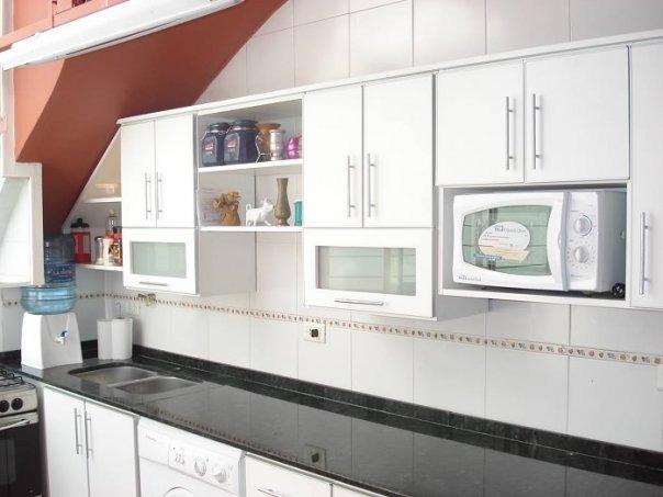 Alacena en melamina de 18mm con cantos de aluminio 3 for Severino muebles cocina alacena melamina blanca