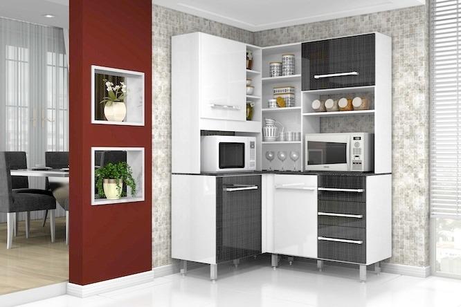 Alacenas para cocina de pino dragtime for - Armario esquinero cocina ...