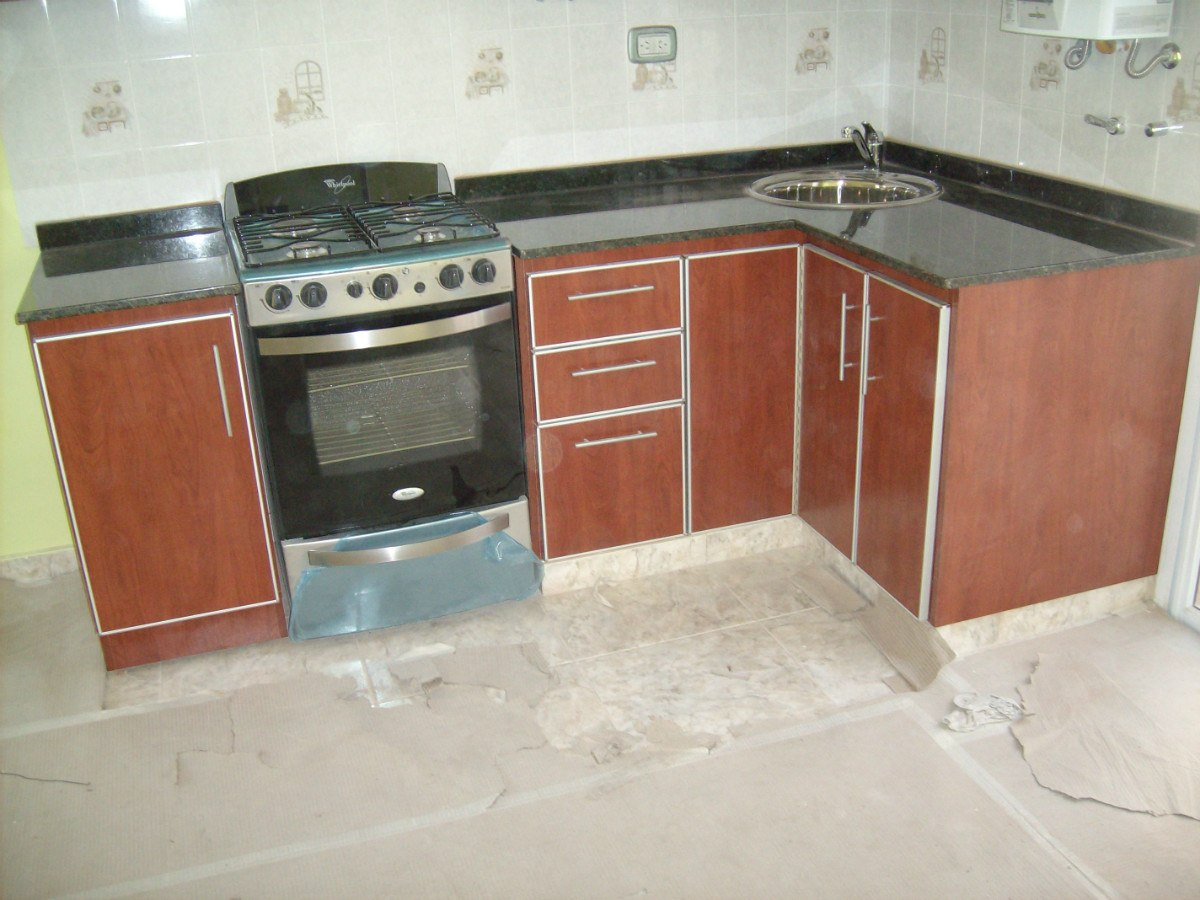Muebles De Cocina Johnson Metro Lineal Muebles De Cocina En  # Muebles Johnson Mendoza