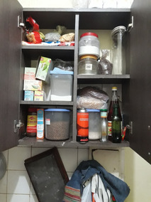 Muebles Despensa Cocina - Amoblamientos de Cocina en Mercado Libre ...