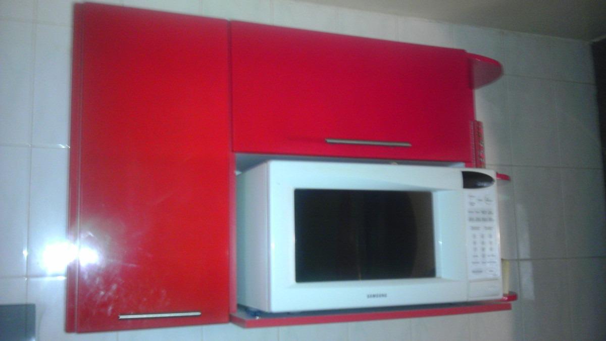Alacena 2 puertas y entrepa o para cocina integral for Muebles de cocina homecenter