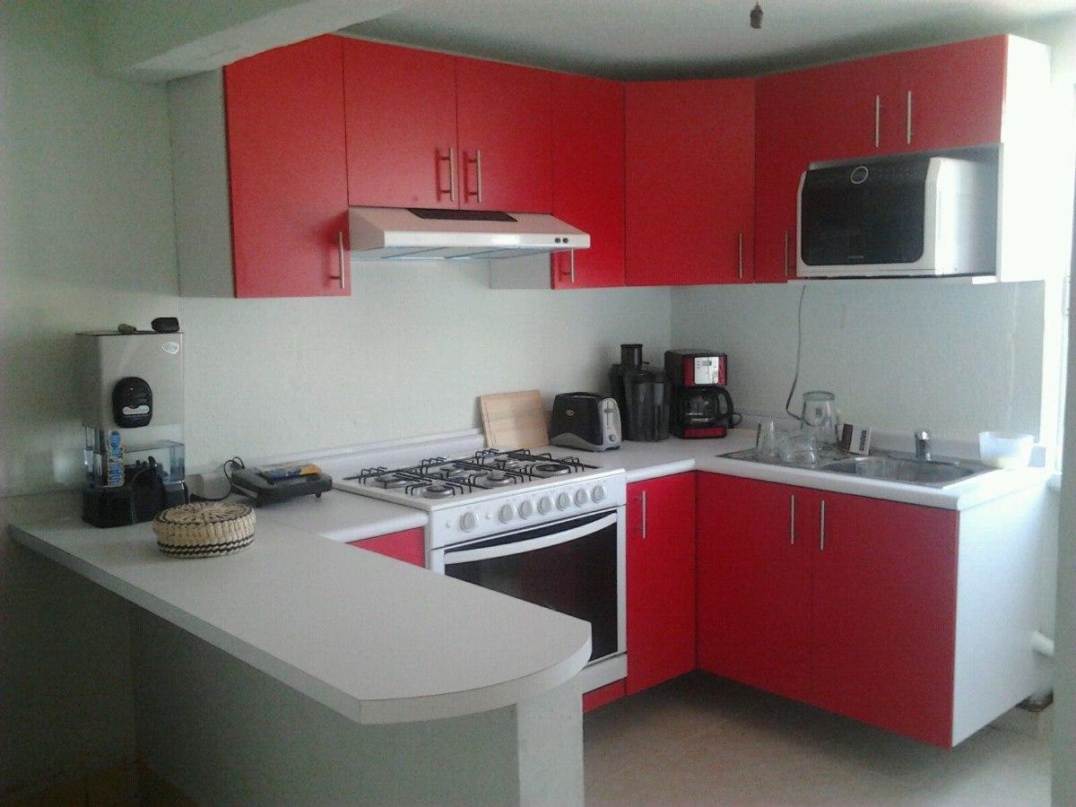 Alacena para horno de microondas cocinas integrales for Cocinas 70 cm ancho argentina